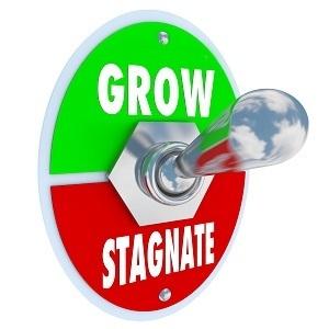 hydroponics stagnation