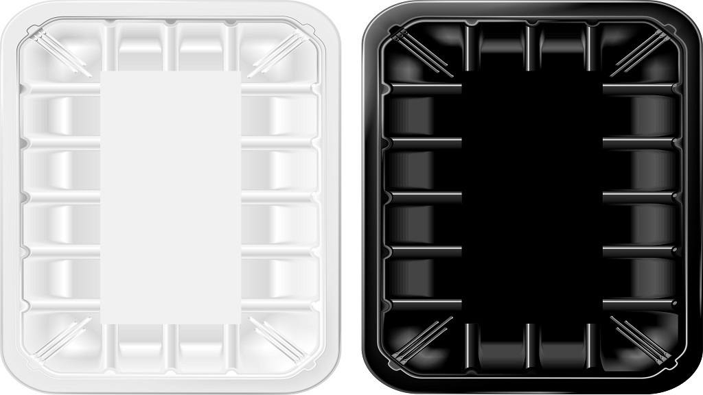 Hydroponic Grow Trays